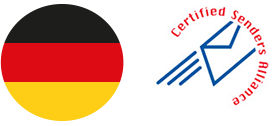 Certified Sender Alliance