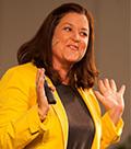 Portrait Sandra Schubert